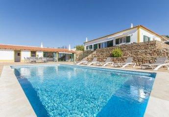 5 bedroom Villa for rent in Silves