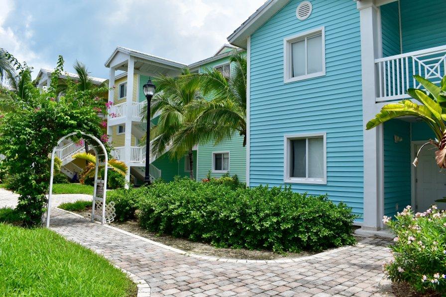 Apartment in Bahamas, Bimini