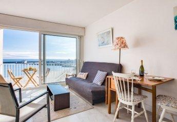 1 bedroom Apartment for rent in Quiberon