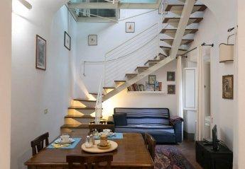 1 bedroom Apartment for rent in Pisa