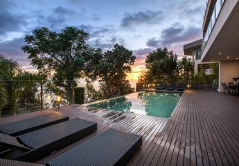 4 bedroom Villa for rent in Garajau