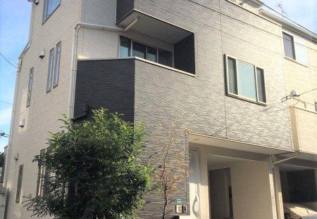 House in Tokyo, Japan