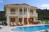 Villa in Turkey, Dalyan: Villa Huzur