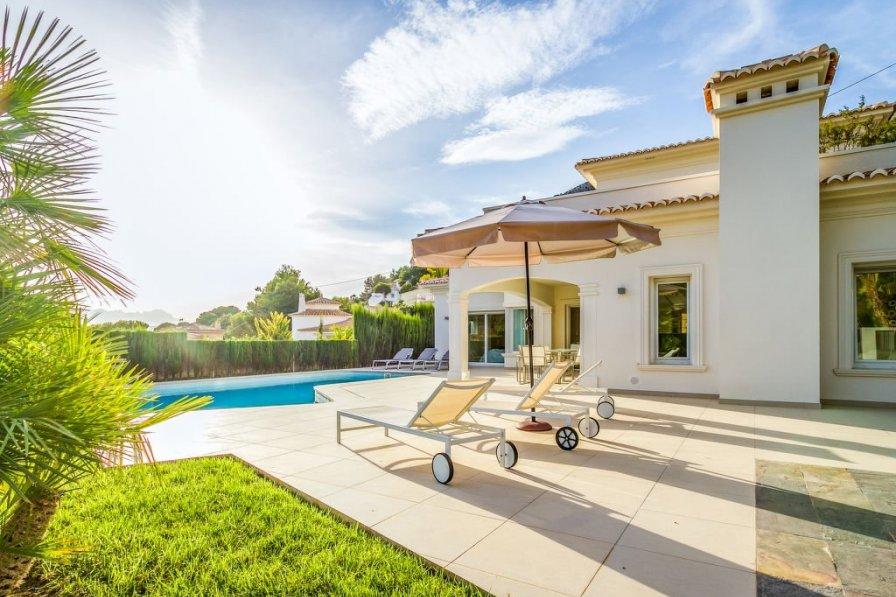 Villa El Portet