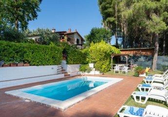 3 bedroom Villa for rent in Colle di Val d'Elsa