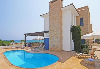 5 bedroom Villa for rent in Ayia Napa