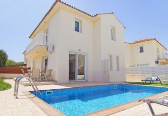 3 bedroom Villa for rent in Pernera