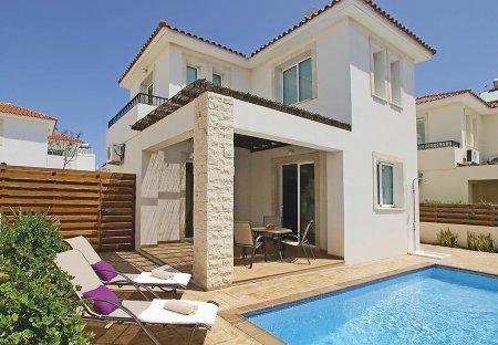 Villa in Pernera, Cyprus