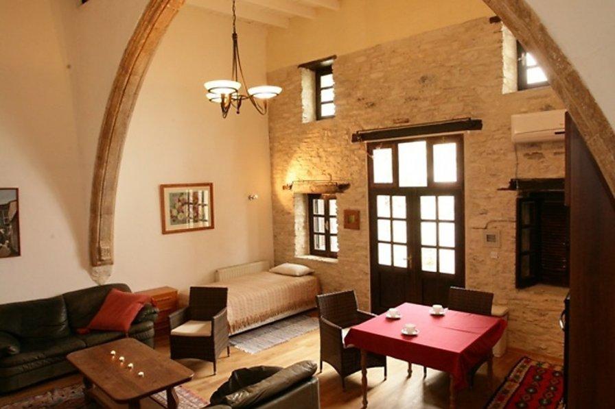 Apartment in Cyprus, Kalavasos