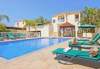 4 bedroom Villa for rent in Paralimni