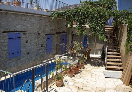 Apartment in Kalavasos, Cyprus