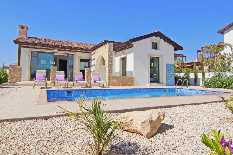 Villa in Cyprus, Ayia Napa