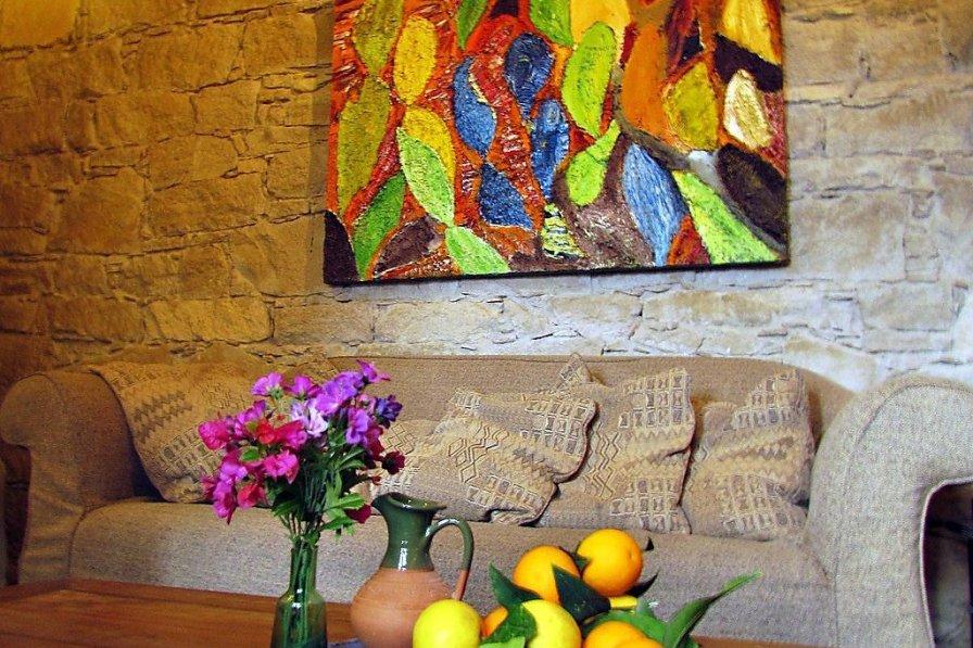 Apartment in Cyprus, Tochni