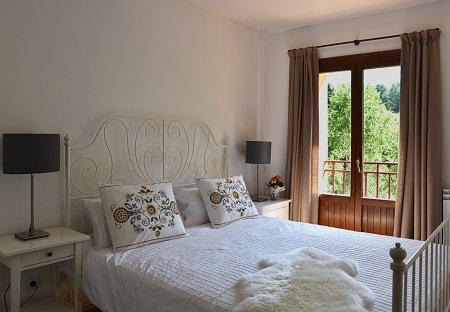 Apartment in Ezcaray, Spain