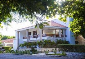 House in Playa del Carmen, Mexico