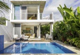 Villa in Puerto Aventuras, Mexico