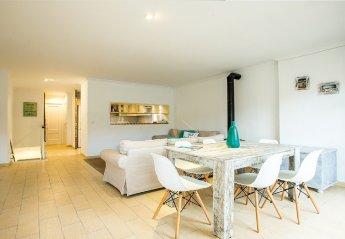 3 bedroom House for rent in Tarifa