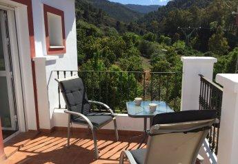 Villa in Spain, Tolox