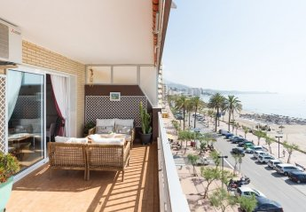 2 bedroom Apartment for rent in Torremolinos