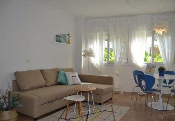 1 bedroom Apartment for rent in Mijas