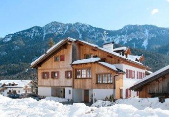 5 bedroom Villa for rent in Val di Fassa