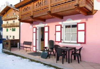 2 bedroom Apartment for rent in Val di Fassa