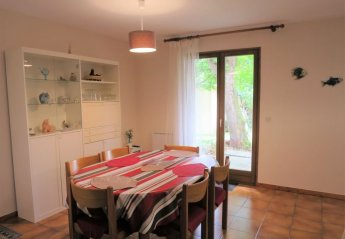 2 bedroom House for rent in Arcachon Bay