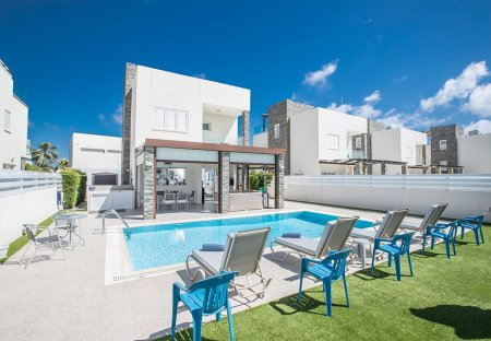 Villa in Central Protaras, Cyprus