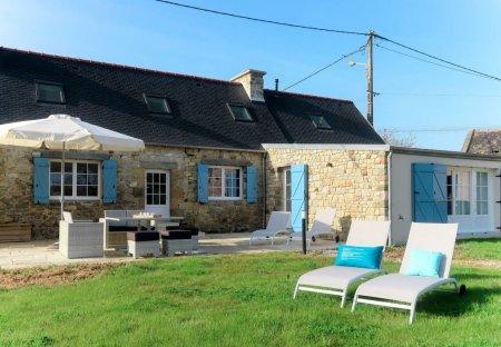 Villa in Camaret-sur-Mer, France