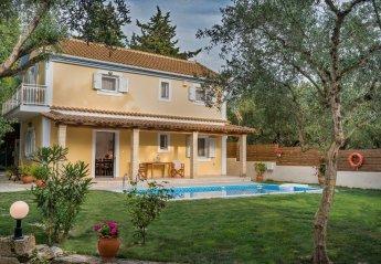3 bedroom Villa for rent in Tragaki