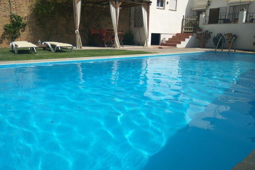 Villa in Spain, Burguillos