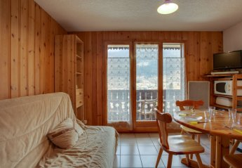 1 bedroom Apartment for rent in St Gervais Les Bains