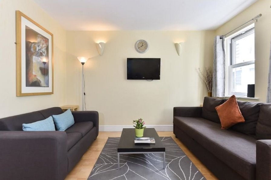 Apartment in United Kingdom, Holborn and Covent Garden