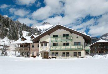 3 bedroom Apartment for rent in Val di Fassa