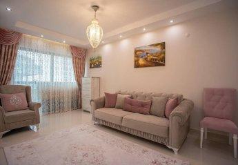 3 bedroom Apartment for rent in Mahmutlar