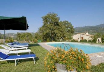 4 bedroom Villa for rent in Radicofani