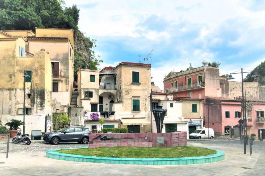 Apartment in Italy, Cetara