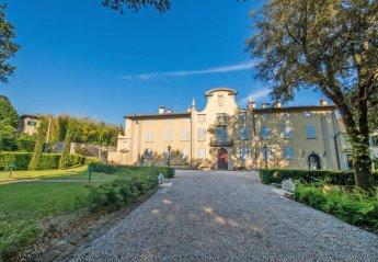 13 bedroom Villa for rent in Borgo San Lorenzo