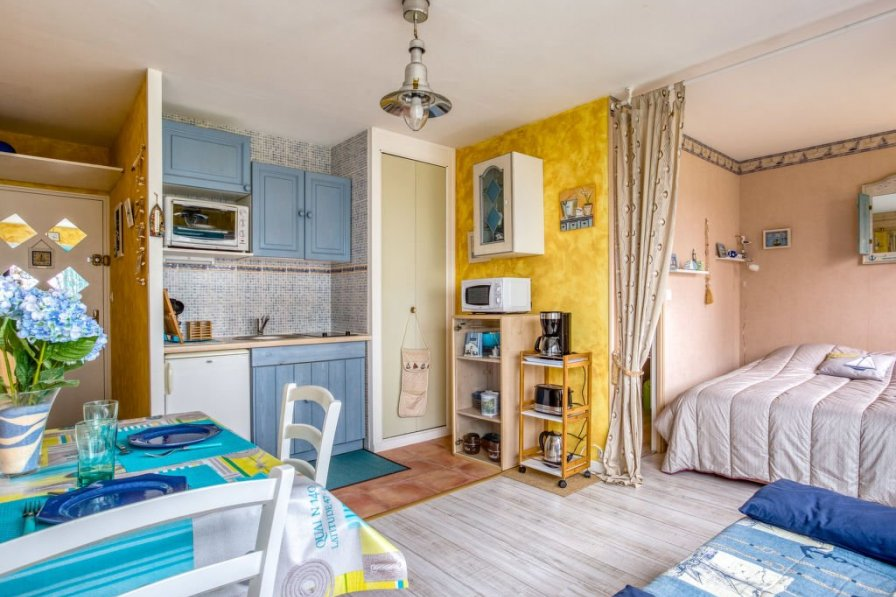 Apartment in France, Villers-sur-Mer