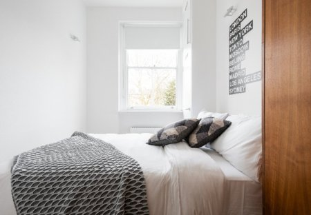 Apartment in Norland, London