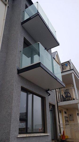 Apartment in United Kingdom, Port Rush