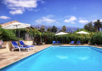 1 bedroom Villa for rent in Sao Martinho