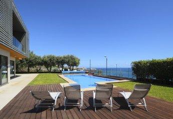 4 bedroom Villa for rent in Sao Martinho