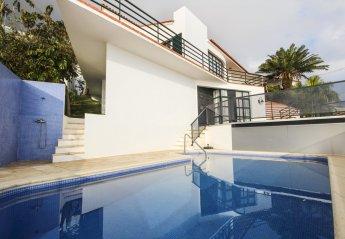 3 bedroom Villa for rent in Garajau
