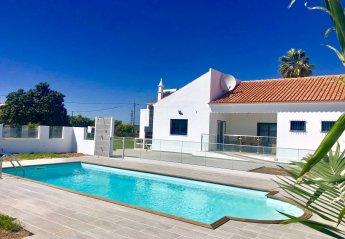 3 bedroom Villa for rent in Silves