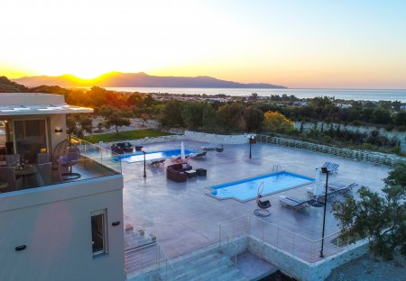 Villa in Gerani, Crete: DCIM\100MEDIA\DJI_0722.JPG