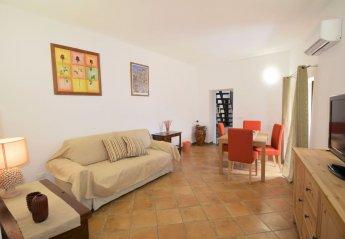 1 bedroom Villa for rent in Palermo