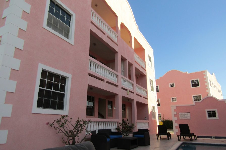 Apartment in Barbados, Maxwell
