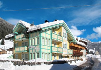 1 bedroom Apartment for rent in Val di Fassa