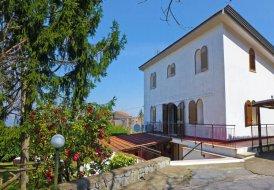 Villa in Massa Lubrense, Italy